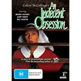 "An Indecent Obsession [Australien Import]von ""Wendy Hughes"""