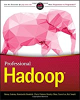 Professional Hadoop Front Cover
