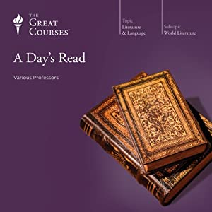 A Day's Read | [ The Great Courses]