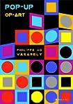 Pop-up Op-art : Vasarely