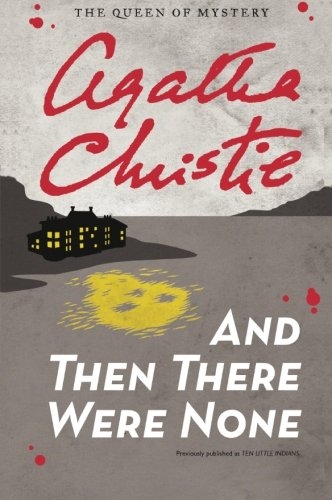 And Then There Were None (Agatha Christie Mysteries Collection) PDF