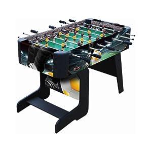 Playcraft Sport Foosball Table with Folding Leg by Playcraft Sport