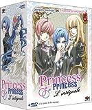 echange, troc Princess Princess Intégrale réédition