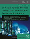 img - for Ludwig's Applied Process Design for Chemical and Petrochemical Plants, Fourth Edition book / textbook / text book