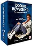 Doogie Howser, M.D. - The Complete Collection [UK import, region 2 PAL format]