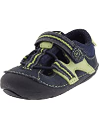 Stride Rite SRT SM Roman Sandal (Infant/Toddler)