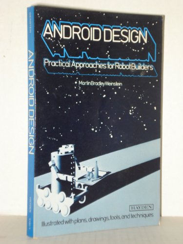 Android design: Practical approaches for robot builders