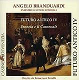 Angelo Branduardi Futuro Antico Iv Other Classic