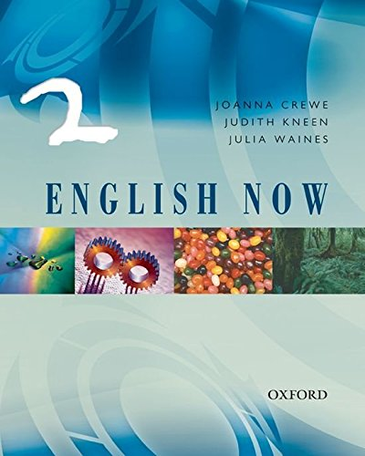 Oxford English Now: English Now 2: Students' Book