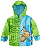 Stephen Joseph Boys 2-7 Raincoat