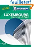 Guide Vert Week-end Luxembourg