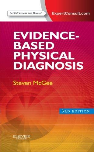 Evidence-Based Physical Diagnosis, 3e PDF