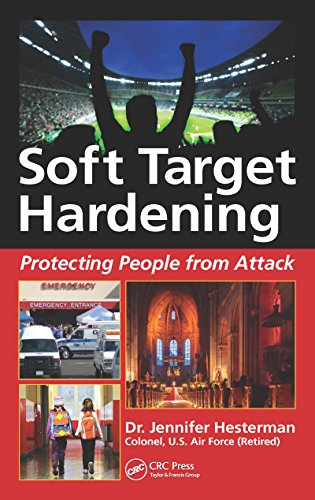 Jennifer Hesterman - Soft Target Hardening: Protecting People from Attack