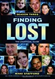 img - for Finding Lost - Season Three: The Unofficial Guide book / textbook / text book