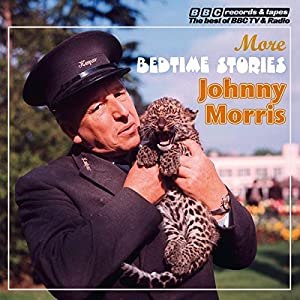 Johnny Morris Reads More Bedtime Stories Radio/TV Program