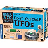 Geek & Co. Craft Do-It-Yourself UFOs