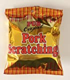 Pub Original Pork Scratchings 75g x 24 packs