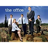 The Office ~ Steve Carell