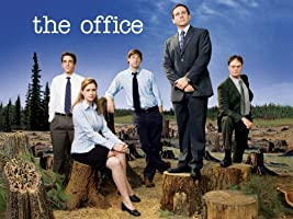 The Office Season 4