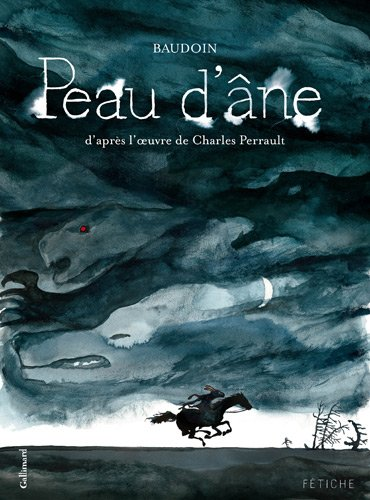 Peau d'âne (French Edition)