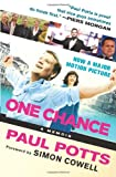 Paul Potts One Chance