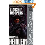 Starship Troopers - Robert A. Heinlein