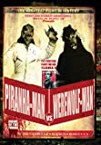 Piranha-Man Vs Werewolf-Man: Howl of the Piranha [DVD] [2012] [Region 1] [US Import] [NTSC]