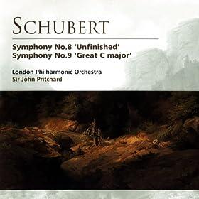 Symphony No. 9 'Great C major' D944 (1998 Digital Remaster): I. Andante - Allegro ma non troppo