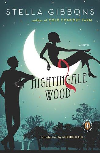 Nightingale Wood: A Novel