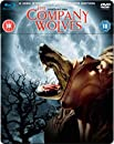 The Company of Wolves Steelbook (Blu-ray + DVD) [1984]