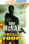 Crisis Four: (Nick Stone Book 2)