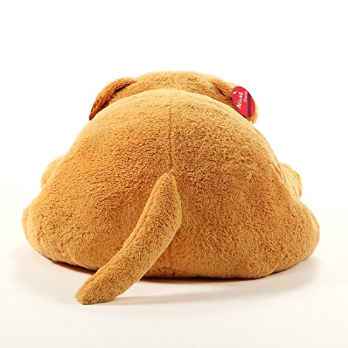Plush Animal Body Pillows : Niuniu Daddy 35.4