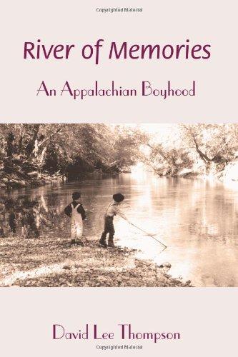 Rivière de souvenirs : une enfance Appalaches