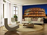 LARGE WALLPAPER MURALS PHOTO WALL PAPER POSTER LIVING ROOM BED MURAL HOME NEW
