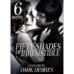 6-Movie Dark Desires - The Harlequin Collection