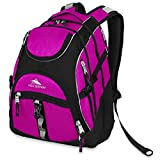 High Sierra Access Backpack, Purple/Razz/Black