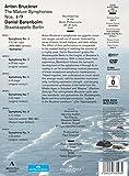 Bruckner - The Mature Symphonies