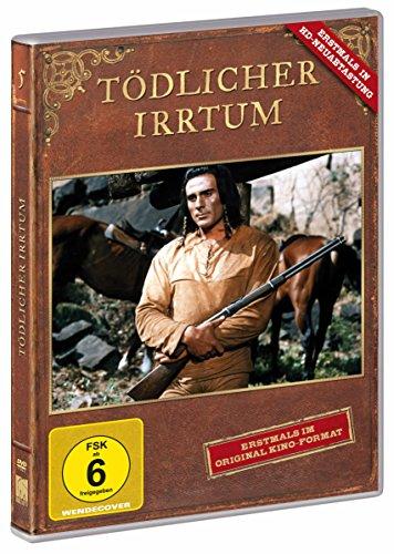 Tödlicher Irrtum - HD-Remastered