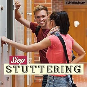 Stop Stuttering Speech