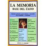 407. LA MEMORIA: BASE DEL EXITO. RCA. (VARIOS-AUTOAYUDA)