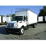 """Class """"B"""" CDL Pre Trip/Post Trip Inspection Training Program (SMT Enterprises Inc.)"""