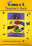 Jolly Grammer 1 Teachers Book