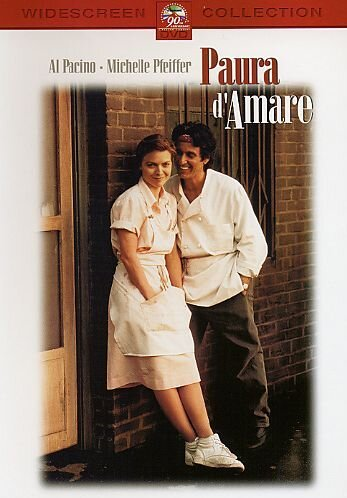 Paura d'amare [IT Import]