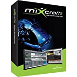 Acoustica Mixcraft 5 Audio MIDI Music Recording Software V 5