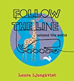 Follow the Line Around the World