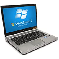 HP EliteBook 8460p - 14