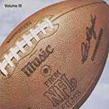 Music From NFL Films Vol. 3