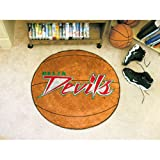 "Mississippi Valley State Delta Devils NCAA ""Basketball"" Round Floor Mat (29"")"