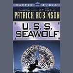 U.S.S. Seawolf | Patrick Robinson