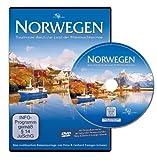 Norwegen - Traumreise durch das Land der Mitternachtssonne | Eine erfrischend andere Reisereportage auf DVD